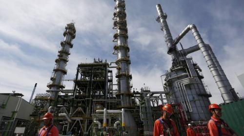 ¿Y si cerramos más refinerías?