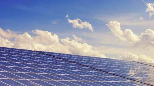 Anuncia Engen financiamiento para proyectos de energía