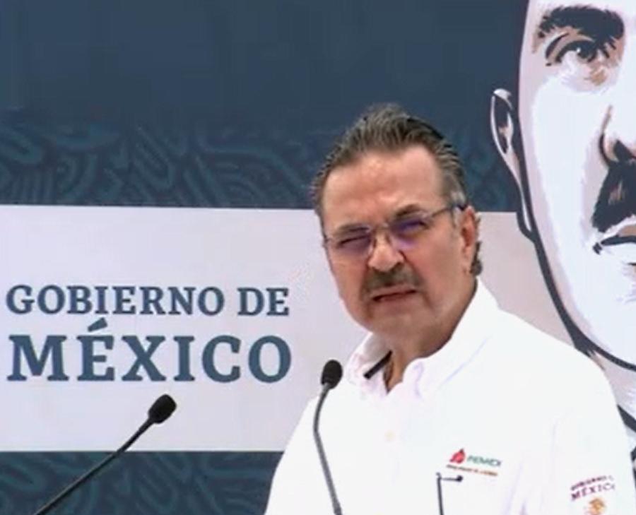 Anuncia Pemex posible complejo petrolero en Tabasco