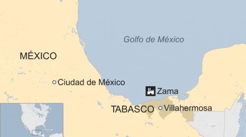 Pemex aceptaría que Talos Energy opere Zama