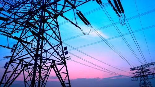 Publica Sener suspensión de ley eléctrica