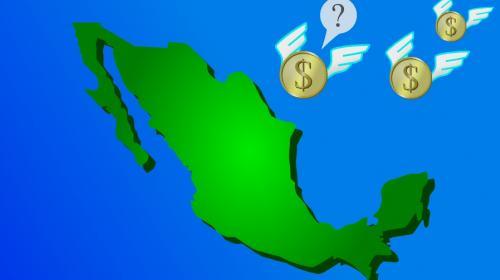 Política energética aleja inversión extranjera de México