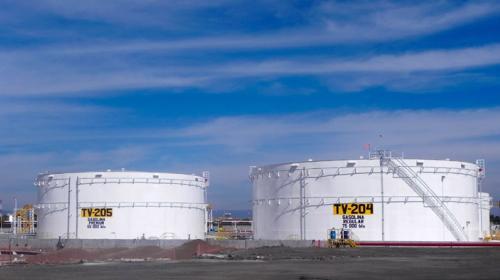 Listas, reformas a la Ley de Hidrocarburos de AMLO