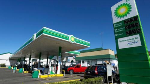 Es expropiación reforma a Ley de Hidrocarburos: IMCO
