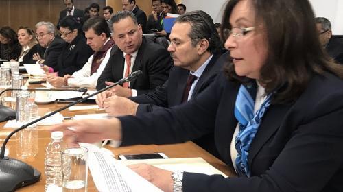 Importó México 814 mil b/d de gasolinas a principios de enero