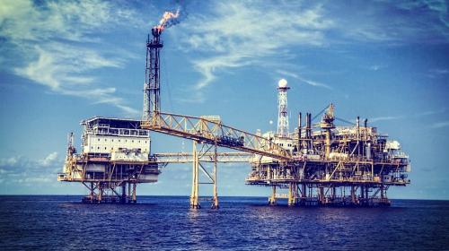 Baja Pemex previsión de producción petrolera para 2024