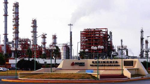 Triplicará Pemex procesamiento de crudo para 2024