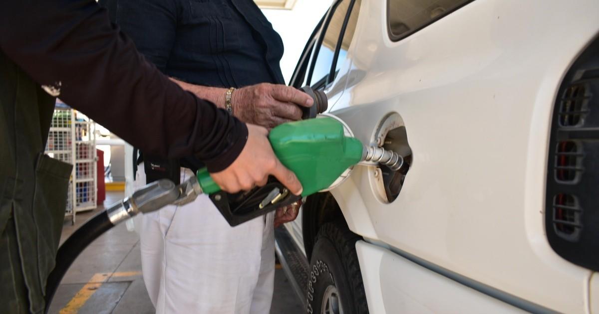 Rechazan gasolineros iniciativa de reforma a hidrocarburos