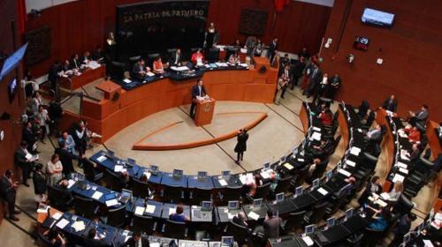 La oposición impugna la reforma eléctrica de AMLO