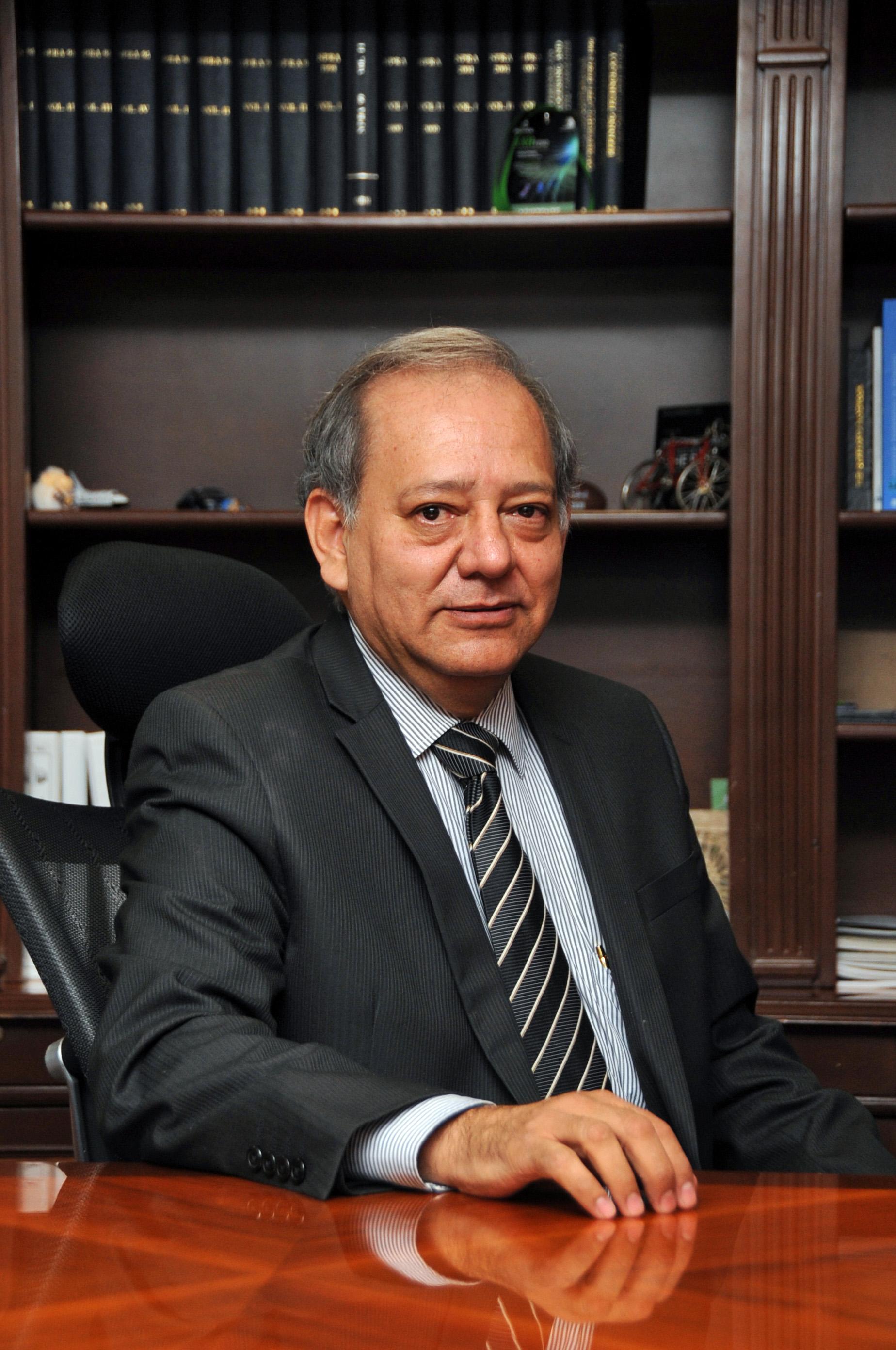 Marco A. Osorio Bonilla, nuevo titular del IMP