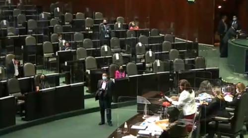 Aprueban Diputados en lo general reformas a Ley de Hidrocarburos