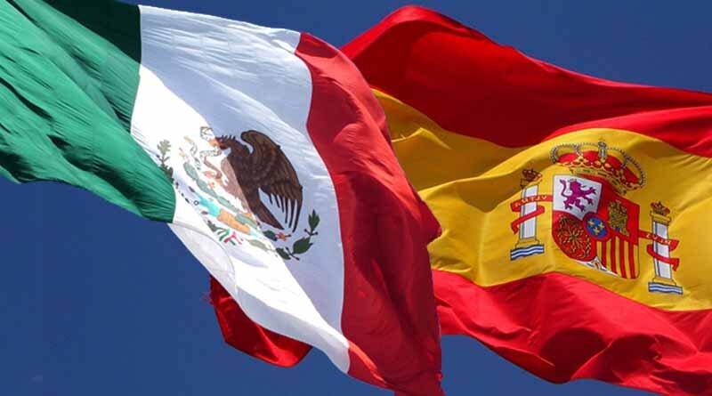 Destaca el CCE inversiones españolas en México
