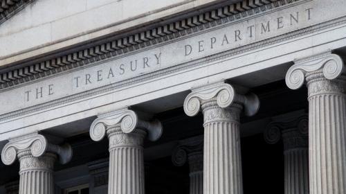 Critica Tesoro de EU canalización de recursos a Pemex y CFE