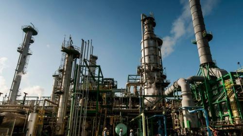 Exhorta IMEF a evaluar impacto de reformas en hidrocarburos