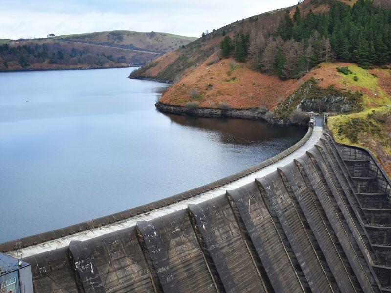 Inviables, metas sustentables con hidroeléctricas: OCCA