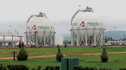 Busca Morena monopolio de Pemex en ventas de primera mano