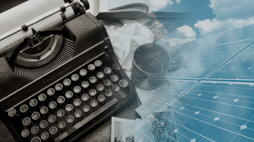 Ganadores del concurso de periodismo sobre energía solar