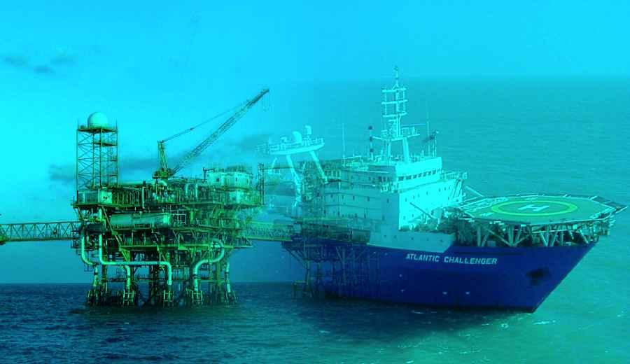 Alianzas Pemex-privados aportan 40% de la producción de contratos