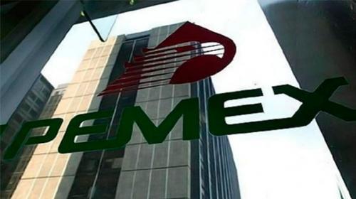 Pemex continúa con pérdidas al comienzo de 2021