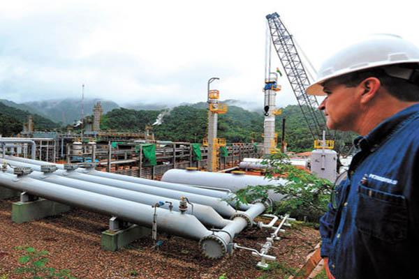 Desintegración gasífera en el Cono Sur