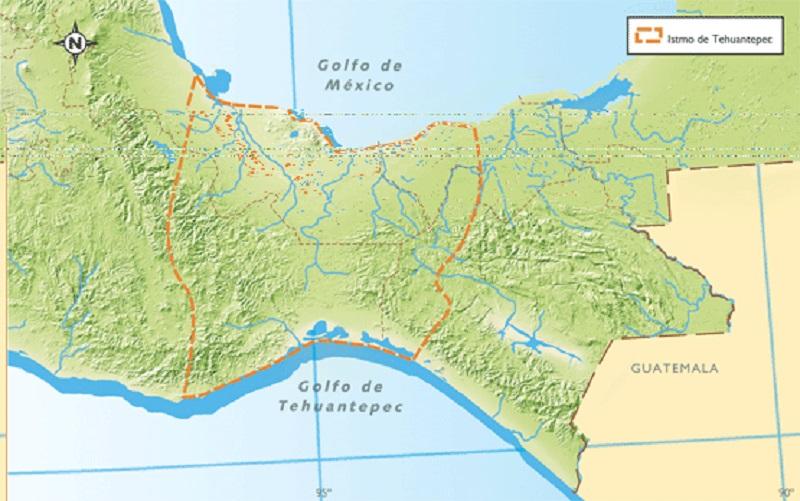 López Obrador quiere 10 parques industriales en el Istmo