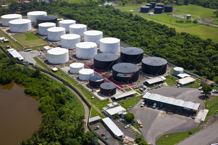 Juez emite suspensión contra Ley de Hidrocarburos — México