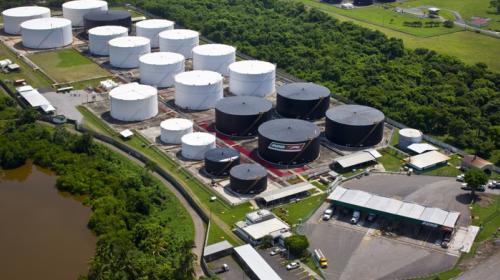 Niega juez a Pemex ocupación exclusiva de instalaciones privadas