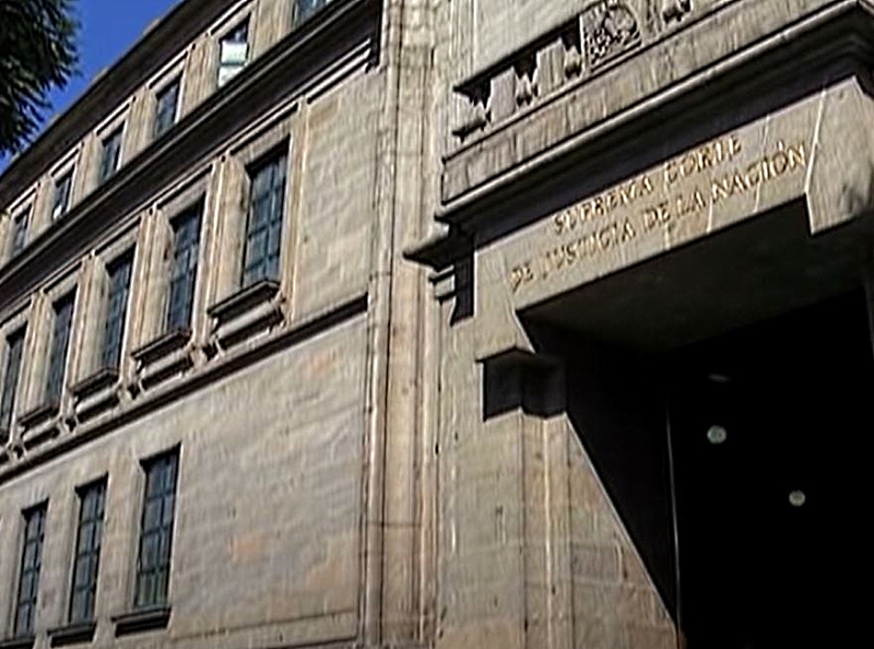 Corte da entrada a controversia de Cofece en materia eléctrica