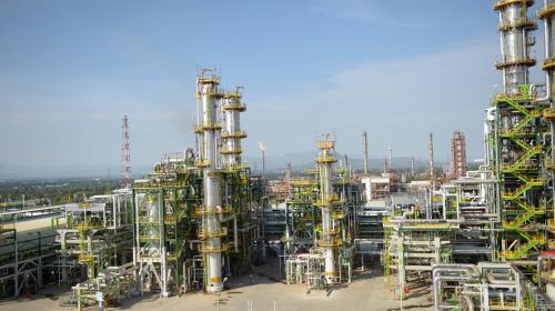 Pemex concluirá Tula y recomprará plantas de hidrógeno