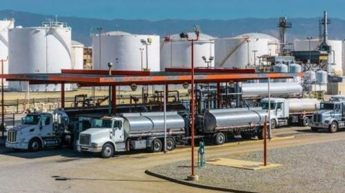 Cancela la CRE permisos privados en gas y petrolíferos