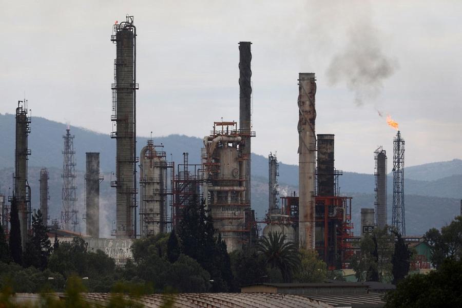 Piden petroleras de EU 100 millones de dls en arbitraje