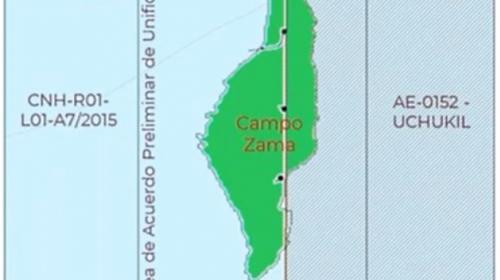 Desestima Talos Energy datos preliminares de Pemex sobre Zama