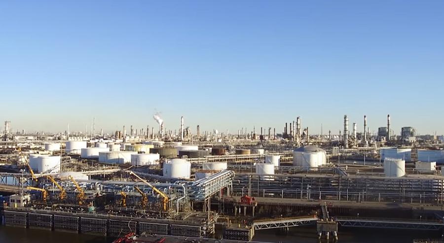 Pemex compra refinería Deer Park a Shell en Texas