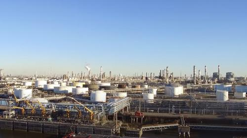 Adquiere Pemex la totalidad de la refinería de Deer Park