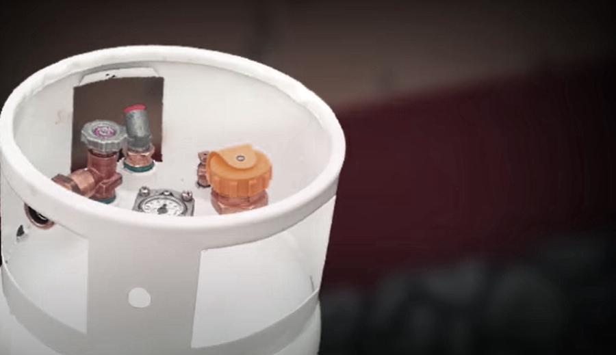 Investiga Cofece distribución de gas LP por pipas y cilindros