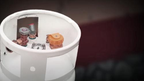 Investiga Cofece distribución de gas por pipas