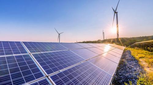 Nuevos legisladores deben incluir renovables sin ideologías