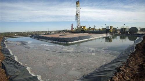 Exigen a Rocío Nahle cumplir compromiso de no usar el fracking
