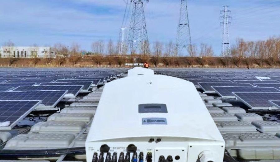Reconocen a Solis por sus inversores fotovoltaicos