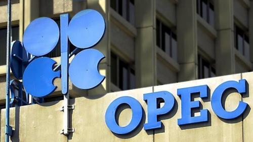 Prevé OPEP crecimiento de 5% en demanda petrolera
