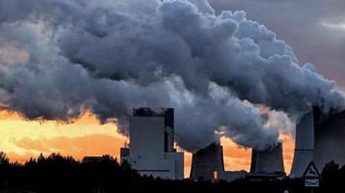 Inversionistas mundiales piden a gobiernos reducir emisiones