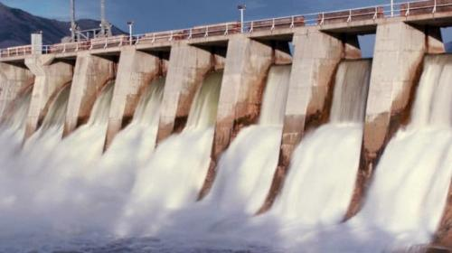 Tiene GE nueva solución de inspección de hidroeléctricas