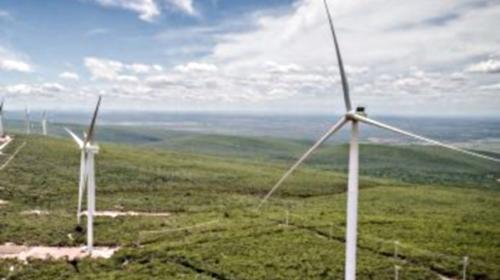 Inicia Enel operación de parque eólico de 716 MW en Brasil