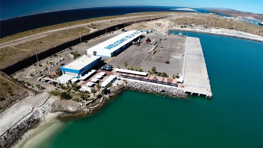 Dan luz verde a New Fortress Energy para terminal de GNL en BCS