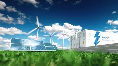 Desarrolla IEnova almacenamiento de energía en Mexicali