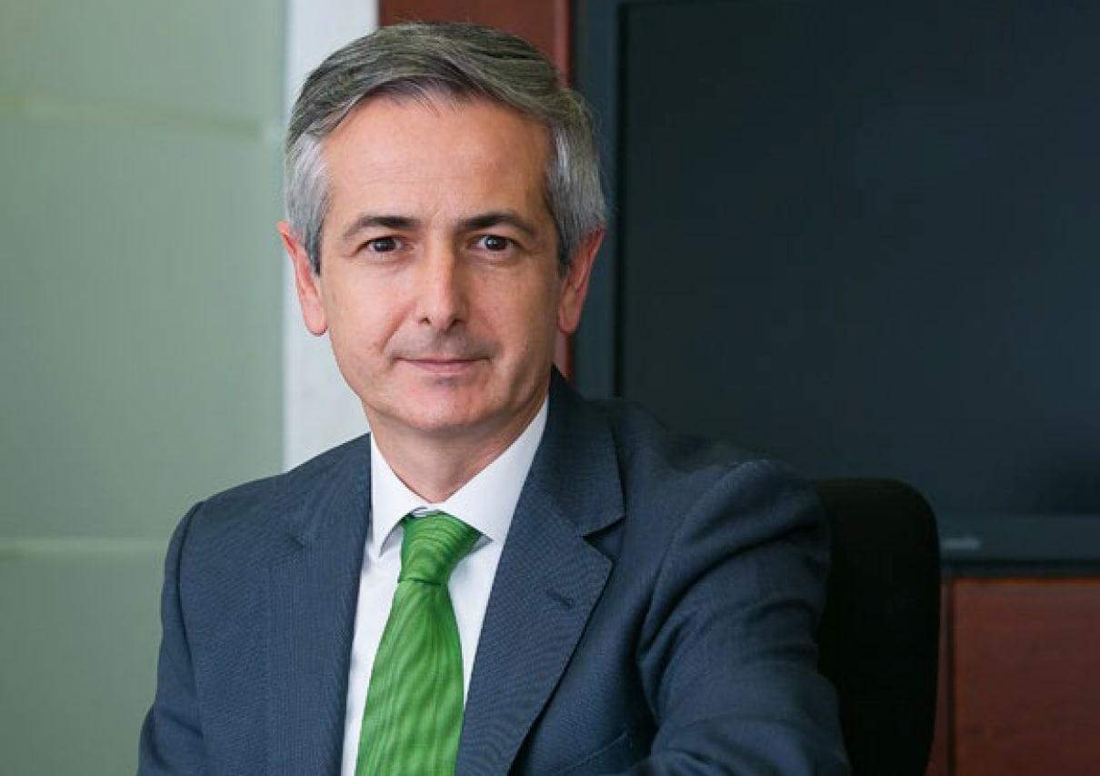 Las renovables compiten sin subsidios: Enrique Alba
