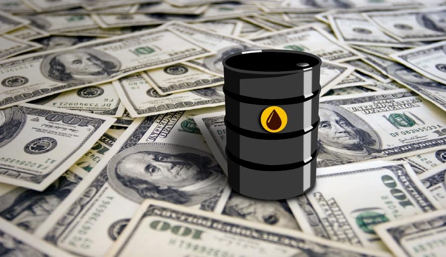 Ligera recuperación de aportaciones al fondo petrolero