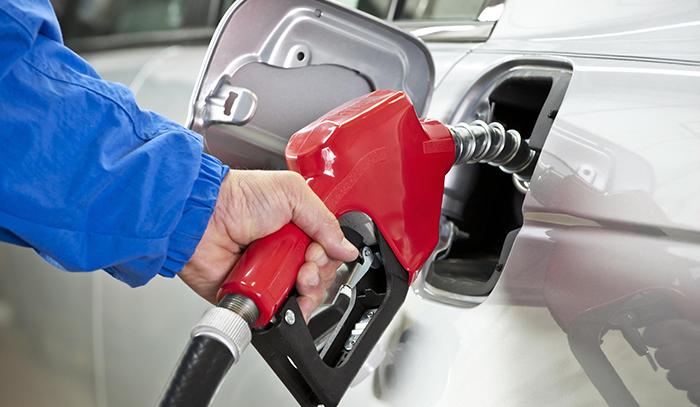 Da Hacienda mayor estímulo a gasolinas para esta semana