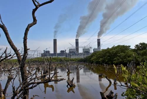 Dañaría el ambiente la propuesta oficial de ley eléctrica