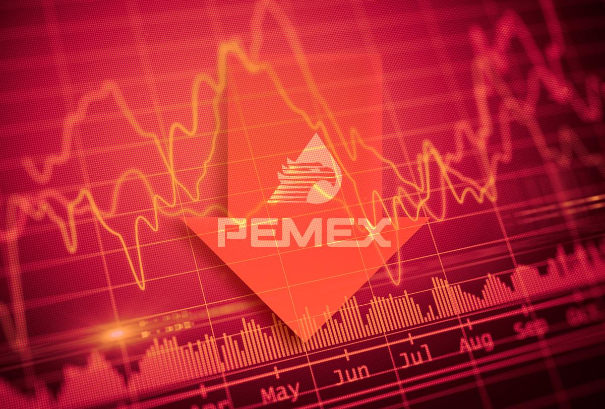 Se agravan riesgos en finanzas de Pemex: BBVA